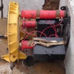 Бестраншейная прокладка трубопроводов